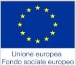 Unione europea Fondo sociale europeo