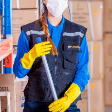 Protocollo condiviso di regolazione delle misure per il contrasto e il contenimento della diffusione del virus Covid-19 negli ambienti di lavoro